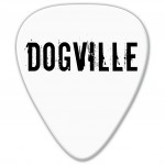 Hi-resolution version of our Dogville pick logo.